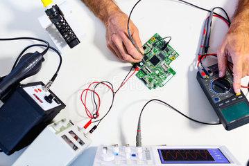 computer repairs