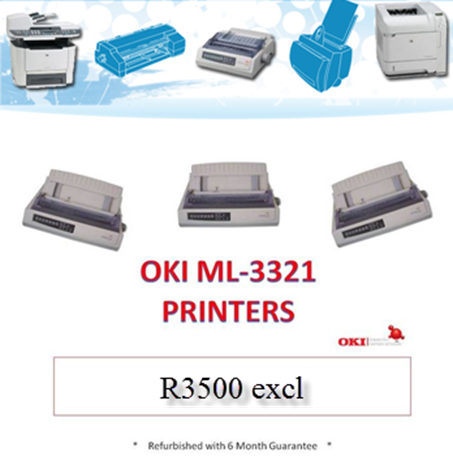 refurbished printers