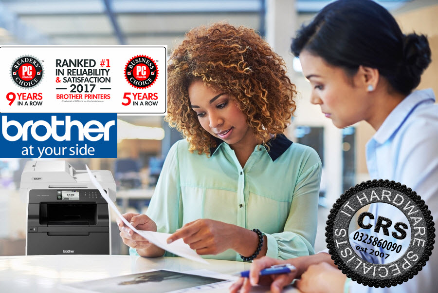 Brother printer for business
